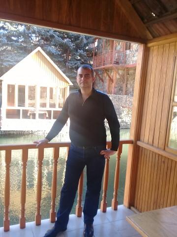 Davit, 34, Yerevan