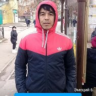 Шокирхон Хакимов
