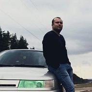 Денис Трунов