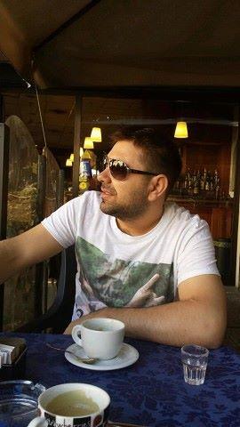 Hayk, 31, Udomlya