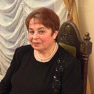 Наталья Лежбанова