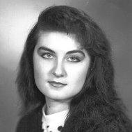 Инна Маменко (Забигай)