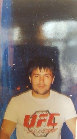 Содир, 31, Belogorsk