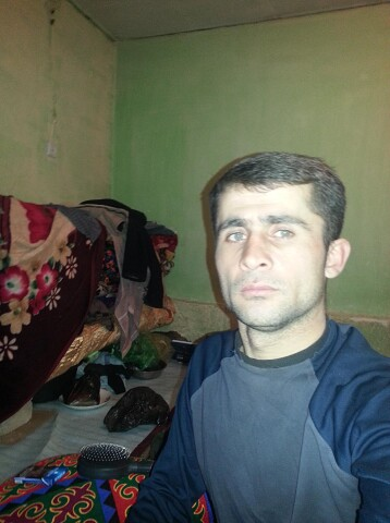 ((((чамхари, 34, Dushanbe