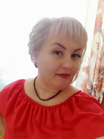 Наталья, 39, Kargasok