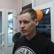 Андрей Войнов
