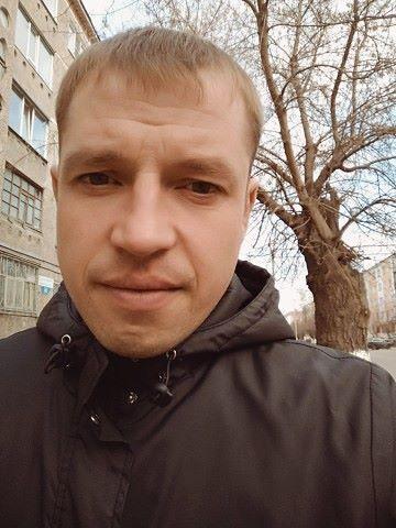 Evgeniy, 33, Petropavl