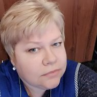 Елена Полевая (Комарова )