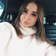 Alina Lisitskaya(Kazakova)