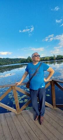Михаил, 59, Balakovo