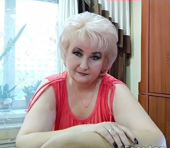 Svet Lana, 53, Yegor'yevsk