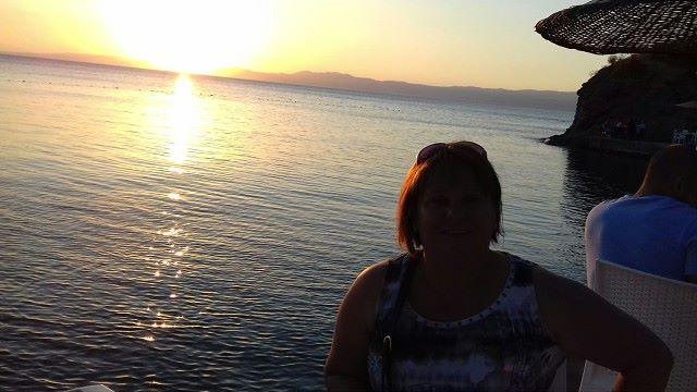 Anna, 53, Istanbul