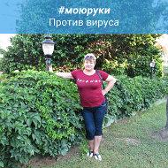 Валентина Бровкина(Пахомова)