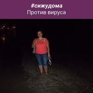 Елена Шаповалова Воронова Ростовые цветы