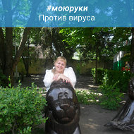 Галина Дубачёва(Бочарова)