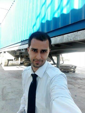 Youssef, 32, Tunis