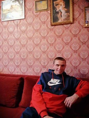 Петр, 31, Vol'sk