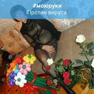 Алла Алешечкина ( Шафаренко)