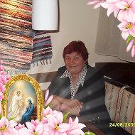 Нина Боева (Парфенова)