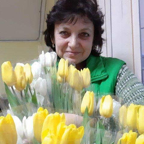 Светлана, 56, Krasnodar