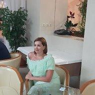 Людмила Наседкина