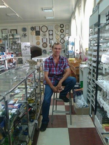 станислав, 40, Tambov
