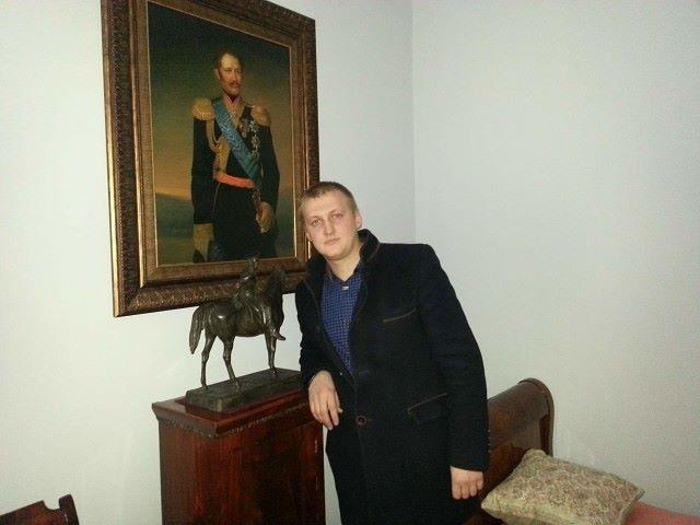 александр, 31, Ostashkov