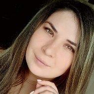 Наташа Дашук
