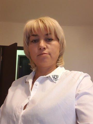 Светлана, 48, Moscow