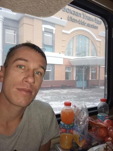 Sanyich, 34, Abakan