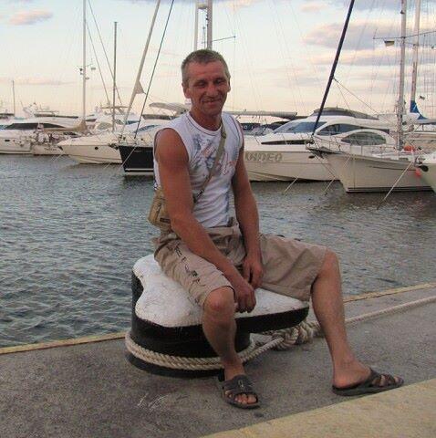 Виталий, 47, Makar'yev