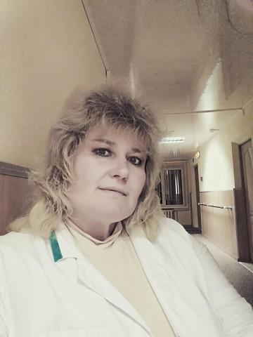 Lyuda, 49, Minsk