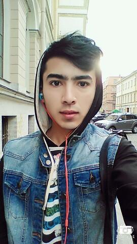 Akmalbek, 25, Sanaat