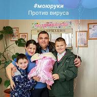 Оксана Концевая