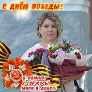 Наталья Иванченко (Лысикова)