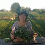 Алевтина Зайцева (Чиркова)