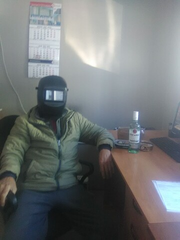 Василий, 58, Nyagan