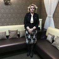 Татьяна Шамирян (Лакштанкина)