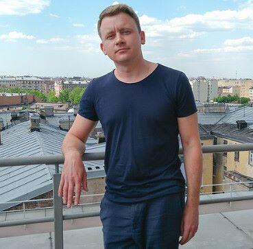 Олесь Милаев