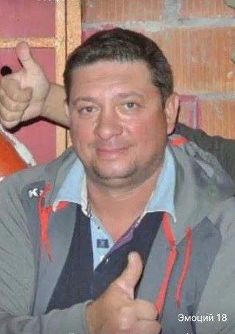 Геннадий, 47, Yeysk