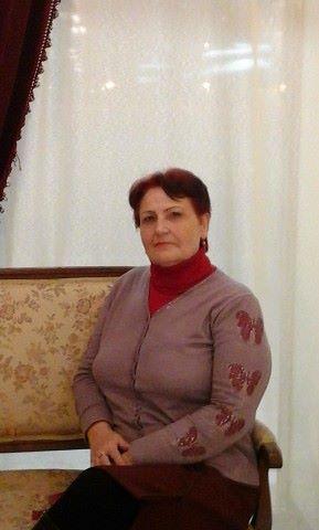 Natalya, 61, Ufa