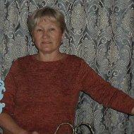 Нина Шушарина(Лукиных)