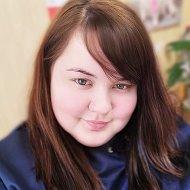 Катерина Панфиловская