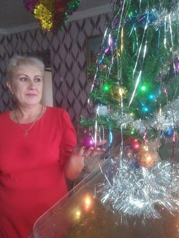 Любовь, 49, Konstantinovsk