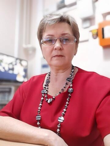 Zinaida, 61, Novosibirsk