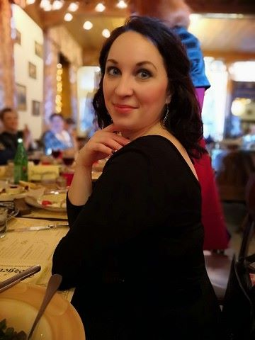 Anya, 33, Bryansk