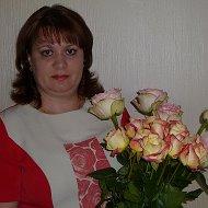 Людмила Быкова