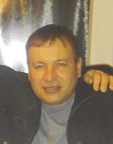 Владимир, 46, Gillenberg