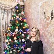 Елена Костина (Удовиченко)