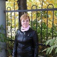 Антонина Хорошева (Смирнова)
